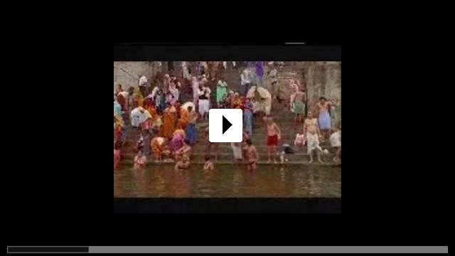 Zum Video: Ganges - Fluss zum Himmel