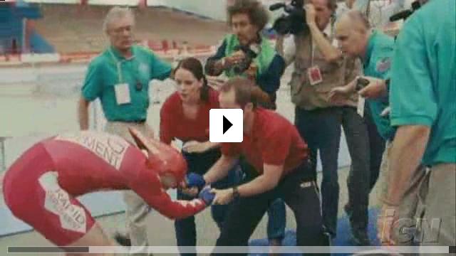 Zum Video: Flying Scotsman