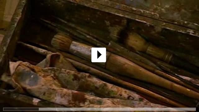 Zum Video: Ferdinand Hodler – Das Herz ist mein Auge