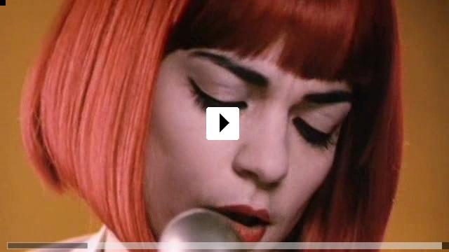Zum Video: Gierig