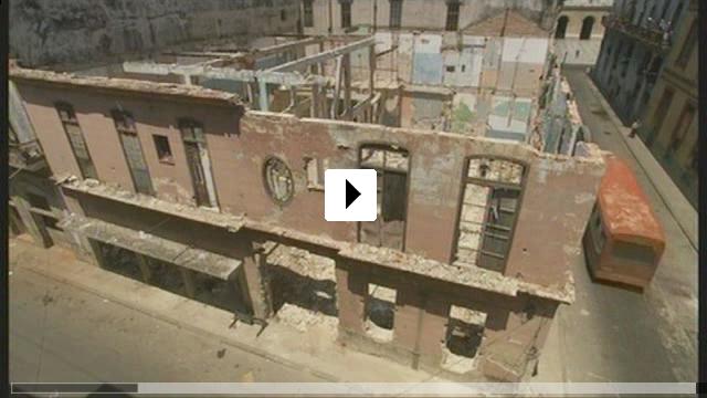 Zum Video: Havanna - Die neue Kunst Ruinen zu bauen - OmU