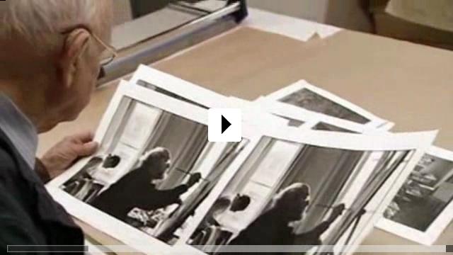 Zum Video: Henri Cartier-Bresson – Biographie eines Blicks