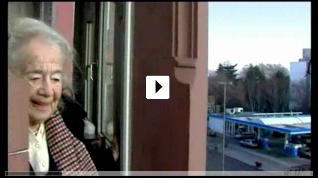 Zum Video: Ich will Dich - Begegnungen mit Hilde Domin