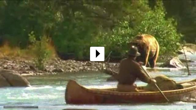 Zum Video: Der letzte Trapper