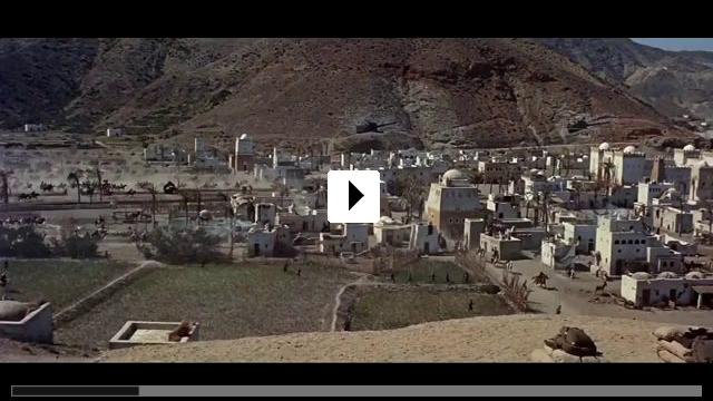 Zum Video: Lawrence von Arabien
