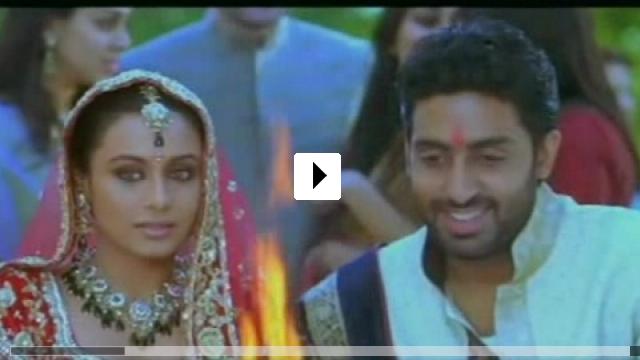 Zum Video: Kabhi Alvida Naa Kehna