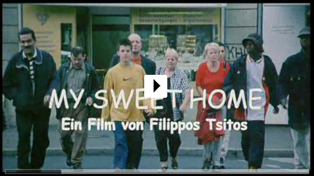 Zum Video: My Sweet Home