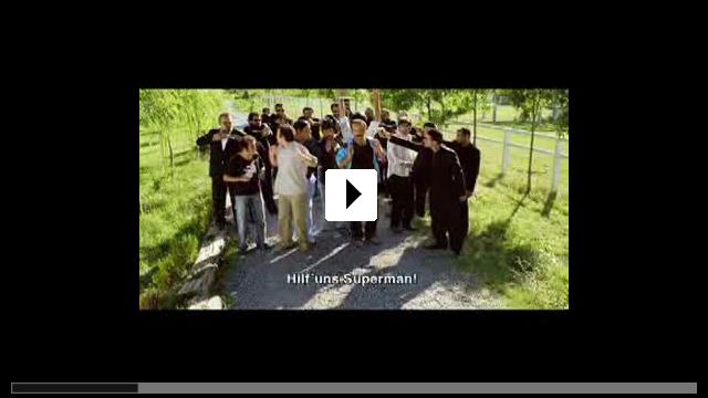 Zum Video: Organize Isler - Krumme Dinger am Bosporus