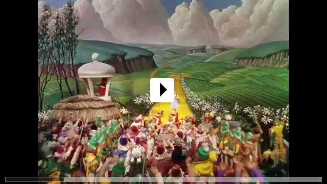 Zum Video: Der Zauberer von Oz