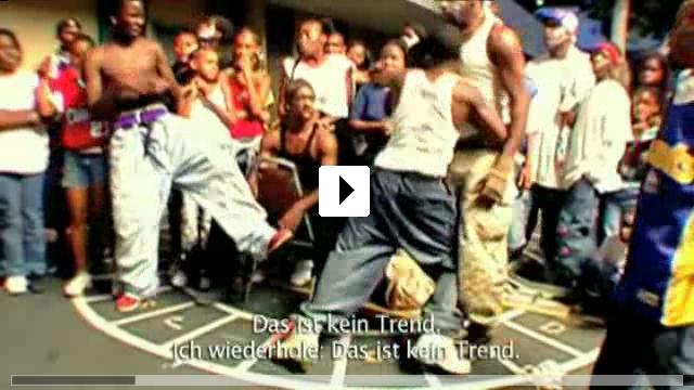Zum Video: Rize - Uns hält nichts auf!
