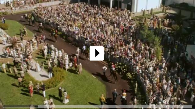 Zum Video: Secretariat - Ein Pferd wird zur Legende