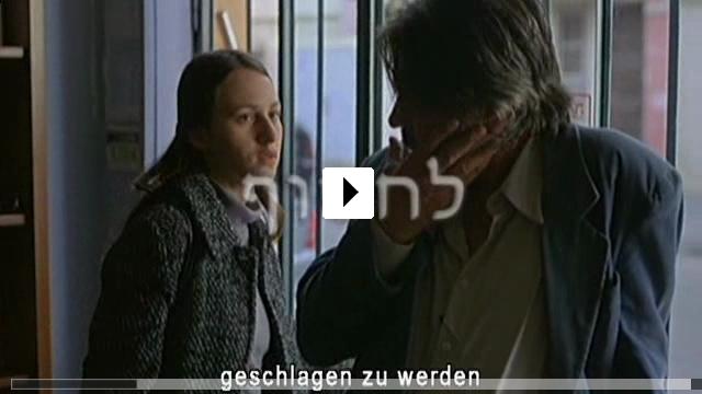 Zum Video: Shnat Effes - Die Geschichte vom bösen Wolf