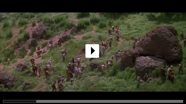 Zum Video: Star Trek - Der Aufstand