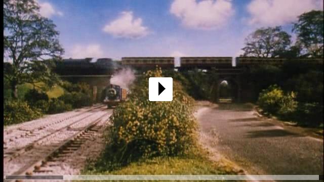 Zum Video: Thomas, die fantastische Lokomotive