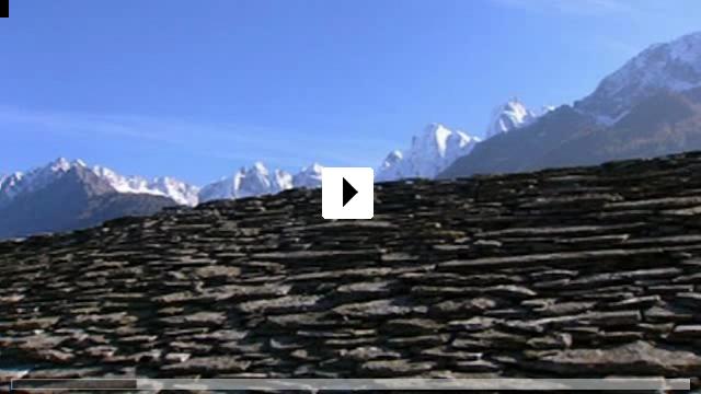 Zum Video: Alberto Giacometti – Die Augen am Horizont