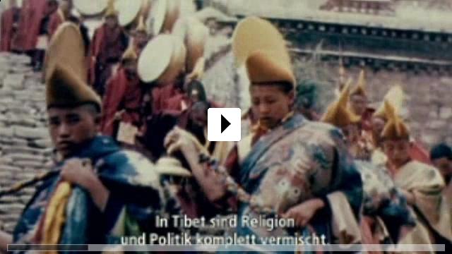 Zum Video: Angry Monk - Eine Reise durch Tibet