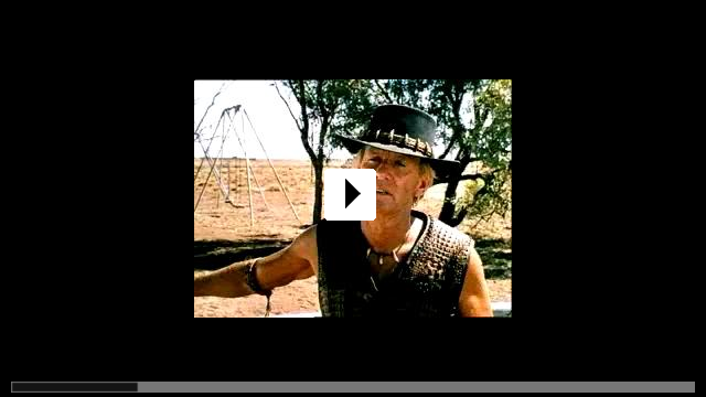 Zum Video: Crocodile Dundee in Los Angeles