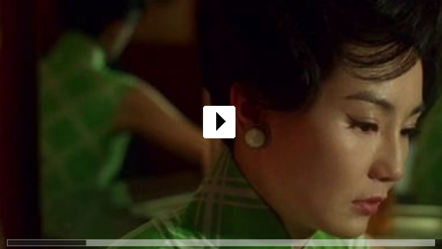 Zum Video: In the Mood for Love