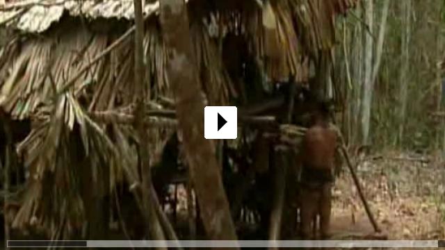 Zum Video: Bruno Manser - Kampf um den Regenwald