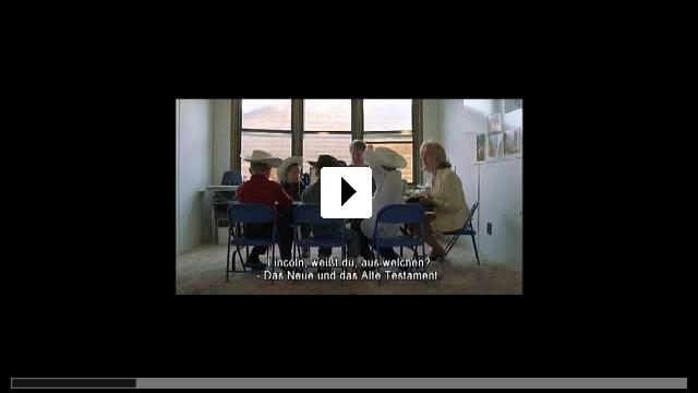 Zum Video: Comrades in Dreams - Leinwandfieber