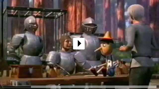 Zum Video: Shrek - Der tollkühne Held