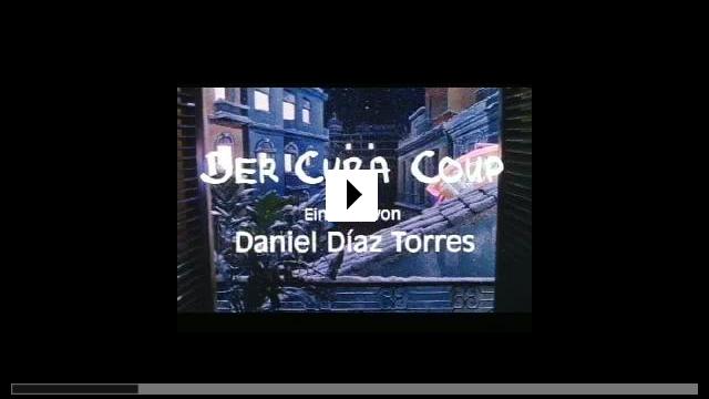 Zum Video: Der Cuba Coup