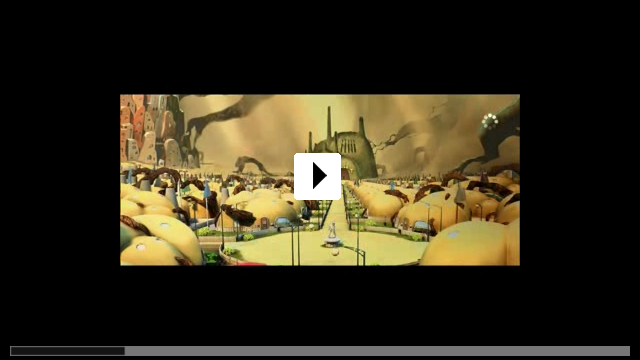 Zum Video: Sunshine Barry und die Discowürmer