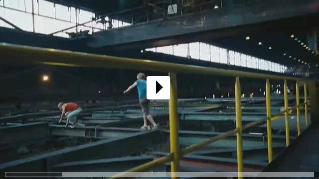 Zum Video: Vorstadtkrokodile 2