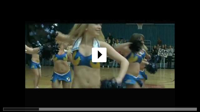 Zum Video: Hangtime - Kein leichtes Spiel