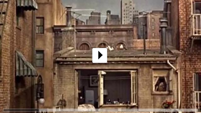 Zum Video: Das Fenster zum Hof