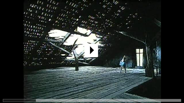 Zum Video: Edward mit den Scherenhänden