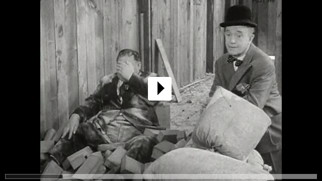 Zum Video: Laurel & Hardy
