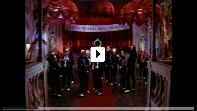Zum Video: The Rocky Horror Picture Show