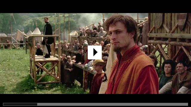 Zum Video: Ritter aus Leidenschaft- He will rock you!