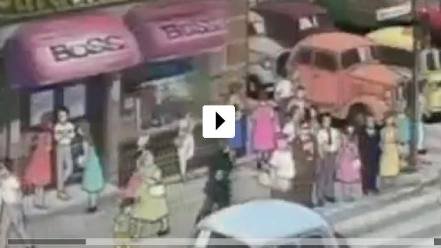 Zum Video: Kikis kleiner Lieferservice