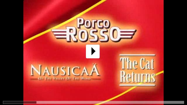 Zum Video: Nausicaä – Aus dem Tal der Winde