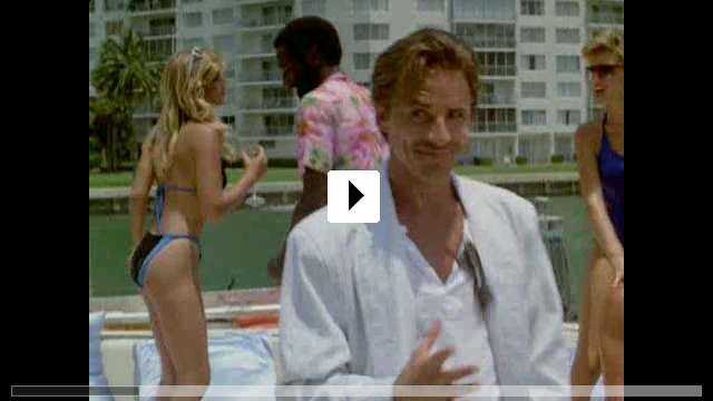 Zum Video: Miami Vice- The Definitive Collection