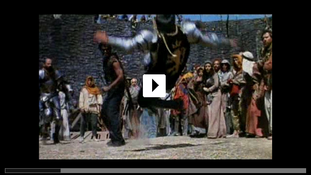 Zum Video: Armee der Finsternis