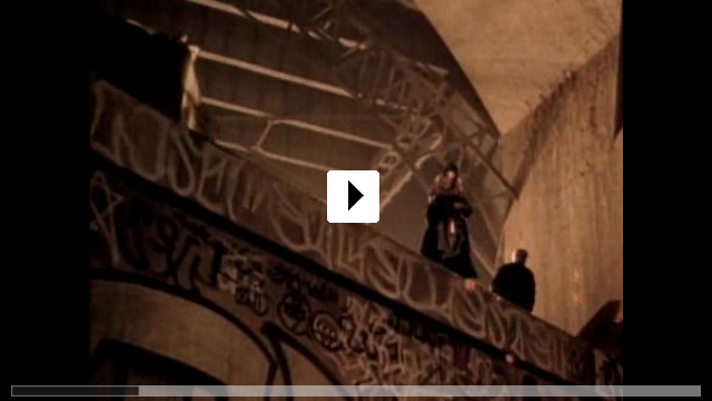 Zum Video: Crow - Die Krähe