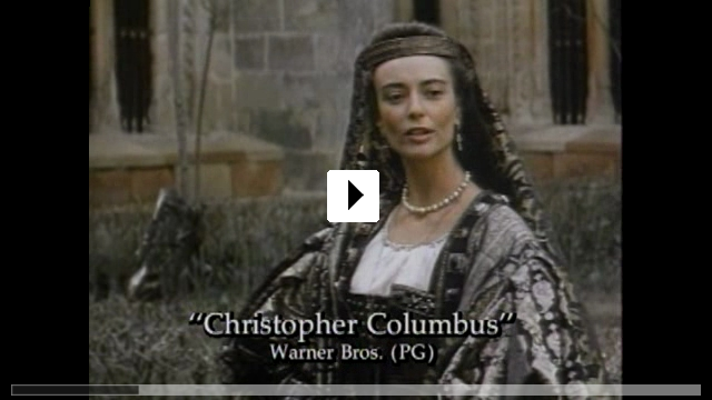 Zum Video: Christopher Columbus- Der Entdecker