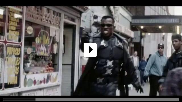 Zum Video: Blade