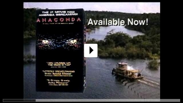 Zum Video: Anaconda