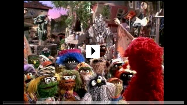 Zum Video: Die Abenteuer von Elmo im Grummelland
