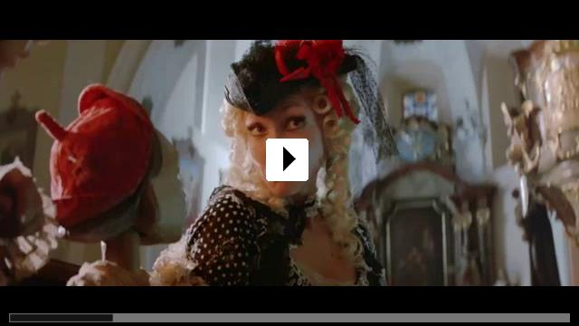 Zum Video: Die Legende von Pinocchio