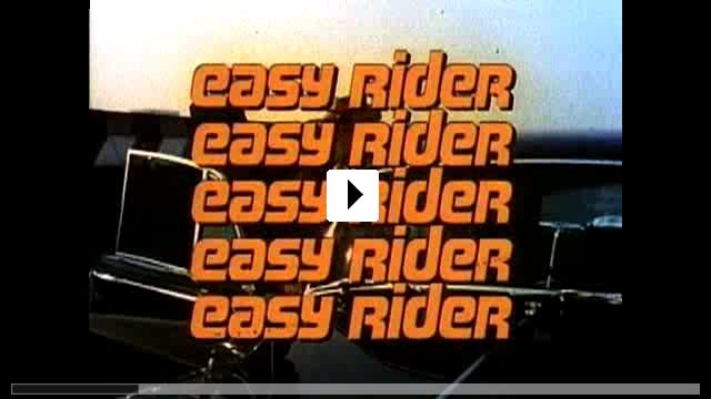 Zum Video: Easy Rider