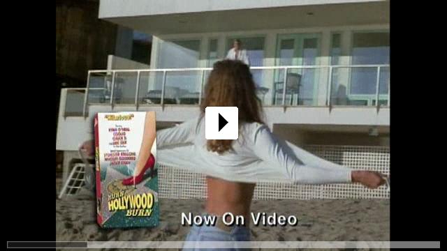 Zum Video: Fahr zur Hölle Hollywood