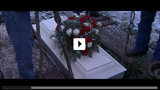 Zum Video: Fräulein Smillas Gespür für Schnee