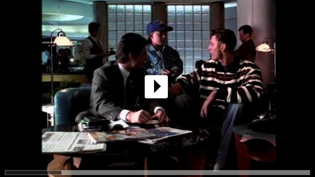 Zum Video: Jerry Maguire - Spiel des Lebens