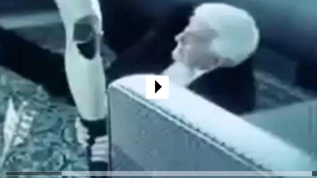 Zum Video: Leslie Nielsen ist Sehr verdächtig