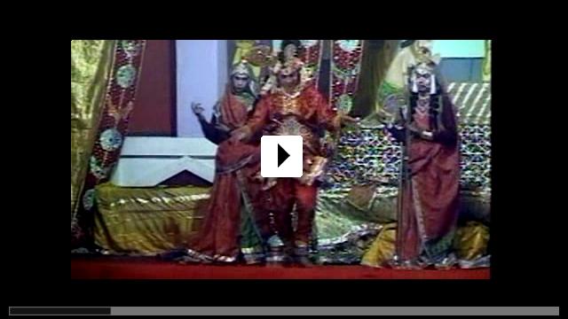 Zum Video: Kumbh Mela: Shortcut to Nirvana